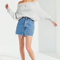 Project Social T Ava Off-The-Shoulder Top | Urban Outfitters