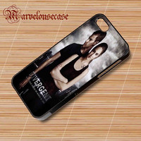 Divergent custom case for all phone case