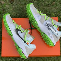 Nike Zoom Terra Kiger 5 / OW Off-White CD8179-100