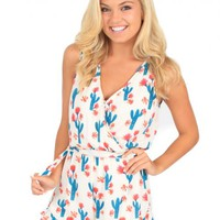 Can't Touch This Romper   Monday Dress Boutique