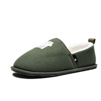 UNDEFEATED HOUSE SLIPPERS - OLIVE | Undefeated