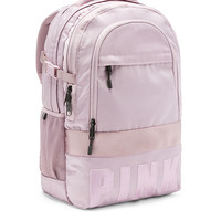 Collegiate Backpack - PINK - Victoria's Secret