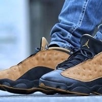 [Free Shipping ] AIR JORDAN 13 (CHUTNEY LOW) Basketball Shoes