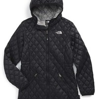 The North Face 'ThermoBall™' PrimaLoft® Quilted Parka (Big Girls)   Nordstrom