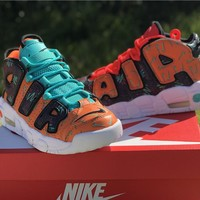 Air More Uptempo GS AT3408 800 Sneaker 36-46