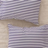 BAGGU & UO Sailor Stripe Pillowcase Set
