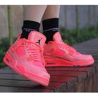 Air Jordan 4 NRG ¡°Hot Punch¡±