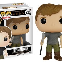 Funko Pop Games:  Peeta Mellark 228 6187