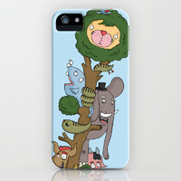 iPhone & iPod Cases by Miki Mottes