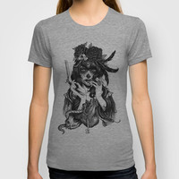 Chicano T-shirt by Rudy Faber | Society6