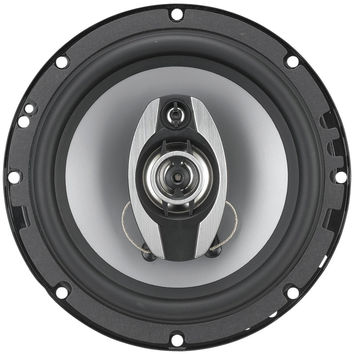 "Soundstorm Gs Series 6.5"" Speakers (3 Way; 300 Watts)"
