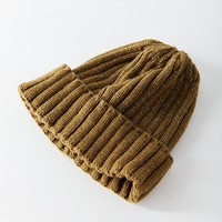 Metallic Fisherman Beanie | Urban Outfitters