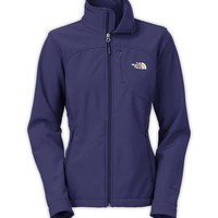 The North Face Womens Apex Bionic Jacket in Patriot Blue C771-A1L