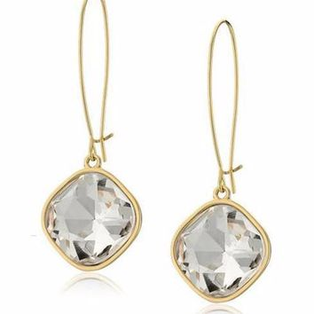 Femme Drop Earrings