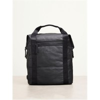 Kenneth Cole Coated Twill Convertible Backpack