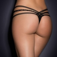 New In by Agent Provocateur - Tina Thong