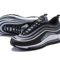 Nike Air Max 97 UL'17 PRM Retro air cushion jogging shoes
