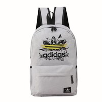 """Adidas"" School Bag Backpack"