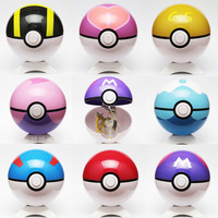 Pokémon Pokemon toy ball pocket GS Elf Ball 10cm
