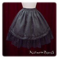 Swan's feather バッスルスカート/Swan's feather bustle skirt   BABY,THE STARS SHINE BRIGHT