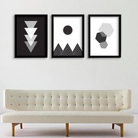 Cuadros Decoracion Posters And Prints Wall Pictures For Living Room Wall Art Canvas Painting Canvas Painting No Poster Frame