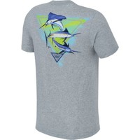 Columbia Sportswear Men's PFG By The Shore™ Short Sleeve T-shirt | Academy