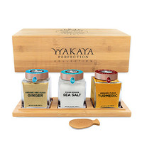 Wakaya Perfection Culinary Essential Collection