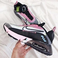 Bunchsun Nike Air Max 2090 New Women Fashionable Sport Running Shoes Sneakers