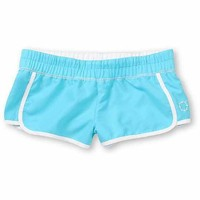 Empyre Una Turquoise Board Shorts