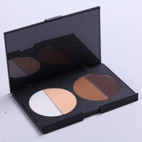 Contour Oil Control Conceal Tools [4918366660]