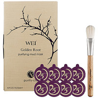 Wei Golden Root Purifying Mud Mask