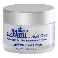 Rapid Wrinkle Erase with Hyaluronic Acid by Marli Skin Care
