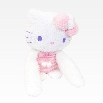 Hello Kitty Huggable Pillow: Angel