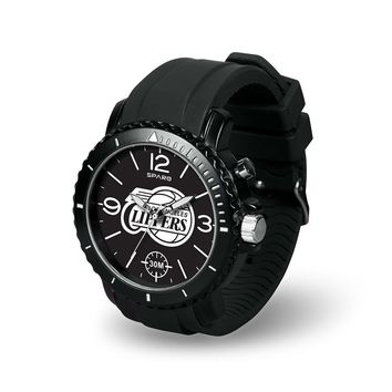 Los Angeles Clippers NBA Ghost Series Mens Watch