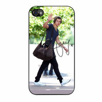 One Direction Harry Styles Hello iPhone 4s Case