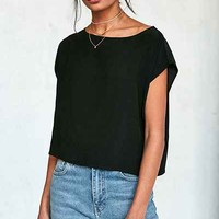 Silence + Noise Melby Muscle Tee - Urban Outfitters