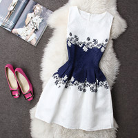 2016 New Bottoming Dress Summer elegant lace Bodycon dress, Women Vintage sexy evening party casual dresses,Plus Size Vestidos