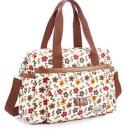 Bennington Large Diaper Bags by Baby in Motion