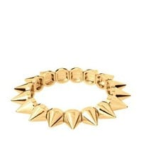 ASOS Spike Stretch Bracelet at asos.com