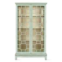 Isabella Cabinet | Cabinets & Chests | Living Room | Furniture | Z Gallerie