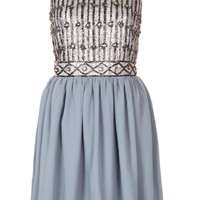 Embellished Prom Dress - New In This Week - New In - Topshop USA
