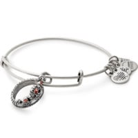 Queen's Crown Charm Bangle | Not For Sale