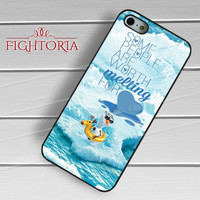 Frozen Olaf Quote Disney - zFzF for  iPhone 6S case, iPhone 5s case, iPhone 6 case, iPhone 4S, Samsung S6 Edge