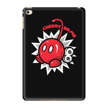 cherry bomb iPad Mini 4