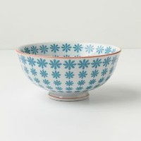 Inside Out Bowl  by Anthropologie