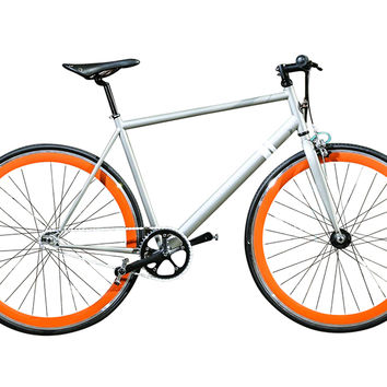 El Tigre Fixed Gear Single Speed Bike