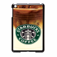 Starbucks Iced Coffee iPad Mini Case