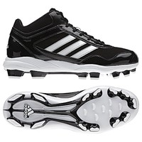 Adidas Excelsior Pro TPU Mid Cleats