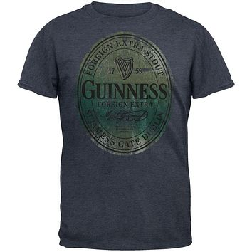 Guinness - Gradient Crest Soft T-Shirt