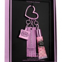Limited-edition Tease Gloss Go Keychain - Sexy Little Things - Victoria's Secret